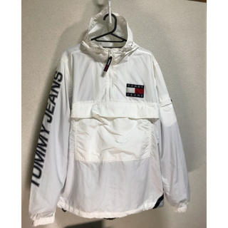 TOMMY HILFIGER - Tommy Jeans ナイロンジャケット