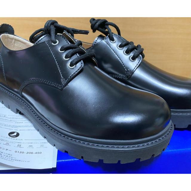 BIRKENSTOCK(ビルケンシュトック)のビルケンシュトック KLEIFAR 41(26.5) 🤲値下げ不可② メンズの靴/シューズ(ドレス/ビジネス)の商品写真