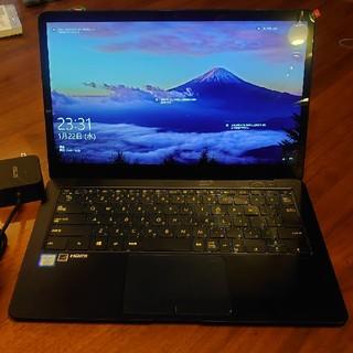 ASUS - 激安【美品】ASUS ZenBook 3 Deluxe UX3490UAR