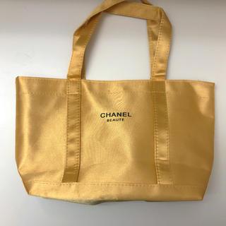 CHANEL - CHANEL 正規品 ノベルティ トートバッグ ミニトート