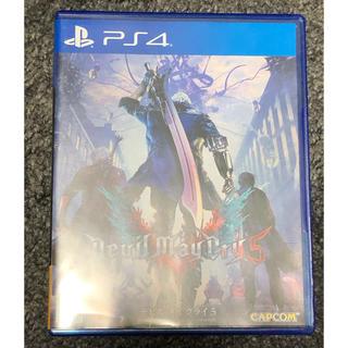 CAPCOM - Devil may cry5 デビルメイクライ5 PS4 ゲームソフト