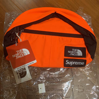 Supreme - Supreme THE North Face TNF WAISTBAG ROO