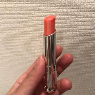 Dior - ディオール アディクトリップグロウ マックス☆ホロピンク