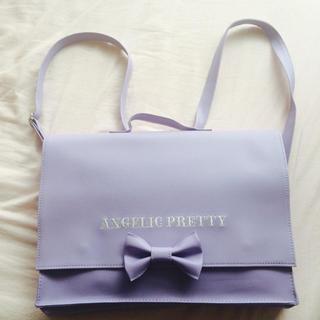 アンジェリックプリティー(Angelic Pretty)のアンプリムック本バッグ(その他)