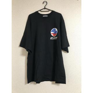 コムデギャルソン(COMME des GARCONS)のGosha Rubchinskiy  DJTシャツ(Tシャツ/カットソー(半袖/袖なし))