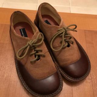 HIROMICHI NAKANO - ヒロミチナカノ 革靴