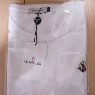 MONCLER - moncler Tシャツ 値下げ交渉OK