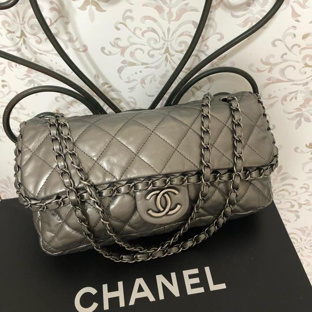 CHANEL(シャネル)のvivitan様専用商品 レディースのバッグ(ショルダーバッグ)の商品写真
