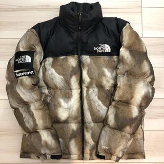 Supreme - Mサイズ Supreme Nuptse Jacket 国内正規品