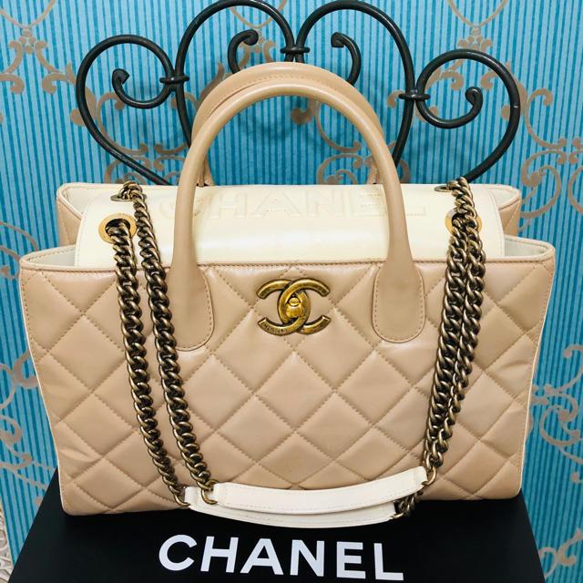 CHANEL(シャネル)のむっちゃん様専用商品 レディースのバッグ(トートバッグ)の商品写真