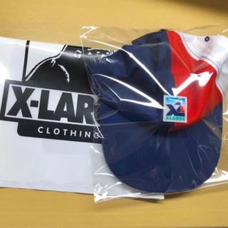 エクストララージ(XLARGE)のXLARGE メンズ キャップ(キャップ)