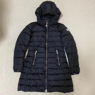 MONCLER - モンクレール オロフィン ブラック サイズ2