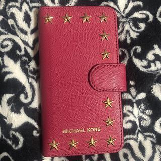 Michael Kors - MICHEAL KORS iPhoneカバー