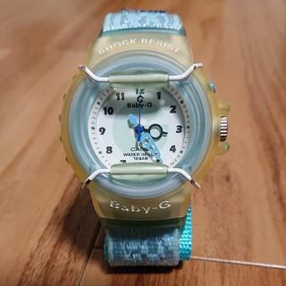 カシオ(CASIO)の【土日限定値下げ 】カシオ Baby-g BG-11 腕時計(腕時計)