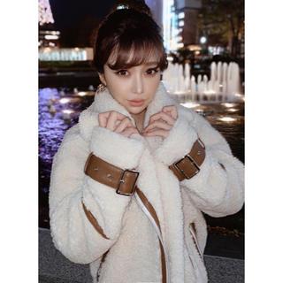 eimy istoire - エイミーイストワール☆ビックボアジャケット