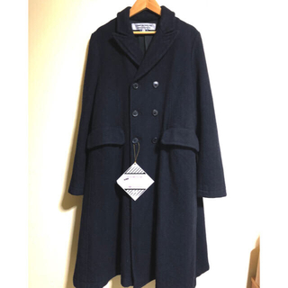 COMME des GARCONS - 使用5回 美品 コムコム15AW ブラック
