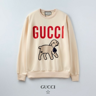 Gucci - 新作 グッチ GUCCI パーカー スエット