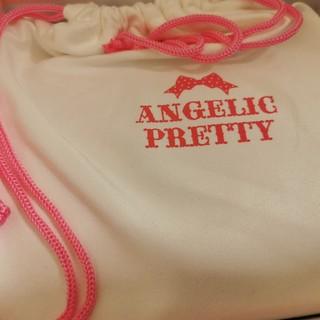 アンジェリックプリティー(Angelic Pretty)のAngelic prettyお茶会のお土産(ハンドバッグ)