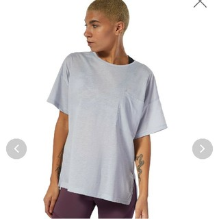 リーボック(Reebok)のリーボック*Tシャツ(Tシャツ(半袖/袖なし))