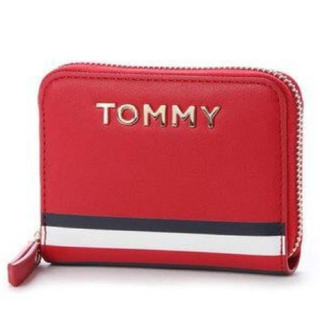 TOMMY HILFIGER - トミーヒルフィガー  ウォレット ミニ財布