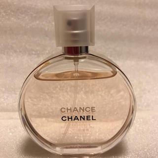 CHANEL - CHANEL チャンス オーヴィーヴ オードトワレ