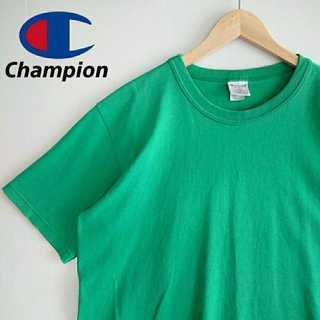 チャンピオン(Champion)の712 レアカラー チャンピオン T1011 USA製 ヘビーウェイト Tシャツ(Tシャツ/カットソー(半袖/袖なし))