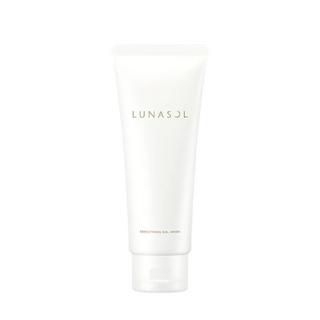LUNASOL - 新品 ルナソル スムージングジェルウォッシュ 洗顔料