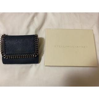 ステラマッカートニー(Stella McCartney)のStella McCartney  ステラマッカートニー 三つ折り財布(財布)