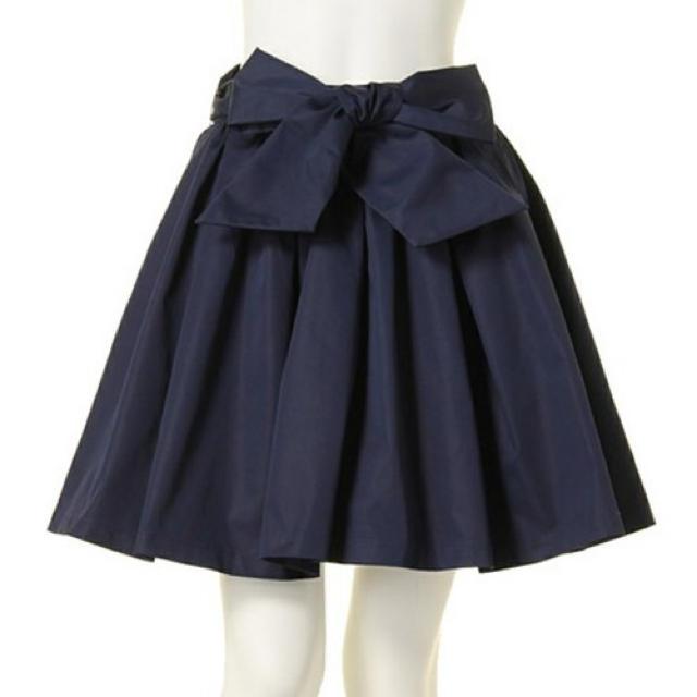dazzlin(ダズリン)のdazzlin スカート レディースのスカート(ひざ丈スカート)の商品写真