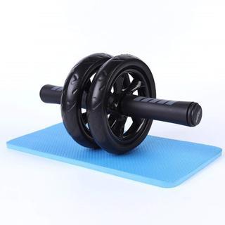 * 腹筋ローラー エクササイズローラー ダイエット(トレーニング用品)