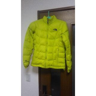 THE NORTH FACE - 美品★THE NORTH FACE★ダウン★700フィル