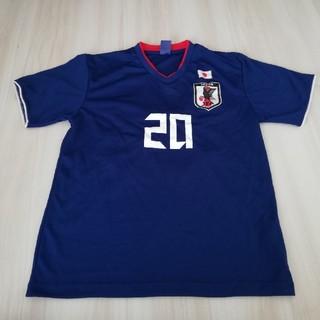 日本代表 ユニフォーム Tシャツ 槙野智章 サッカー MAKINO 浦和レッズ