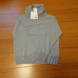 UNIQLO - 新品UNIQLOカシミヤセーター