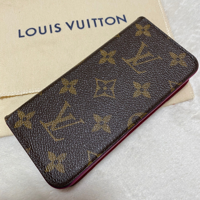 iphone ケース ニコちゃん | LOUIS VUITTON - LOUISVUITTON/ルイヴィトン☆iPhone7 ケースの通販 by NM♡'s shop|ルイヴィトンならラクマ