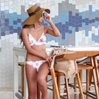 ルームサンマルロクコンテンポラリー(room306 CONTEMPORARY)のroom306 contemporary ビキニセット(水着)