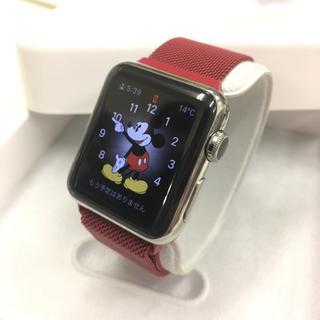 Apple Watch - Apple Watch  アップルウォッチ 初代  38mm