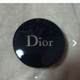 Dior ディオールスキン フォーエヴァー パーフェクト クッション ケースのみ(ボトル・ケース・携帯小物)