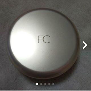 ファンケル(FANCL)のファンケル FANCL クリーミィパクト ファンデーション ケース(ボトル・ケース・携帯小物)