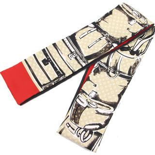 LOUIS VUITTON - ルイヴィトン スカーフ バンドー お値下げ致しました