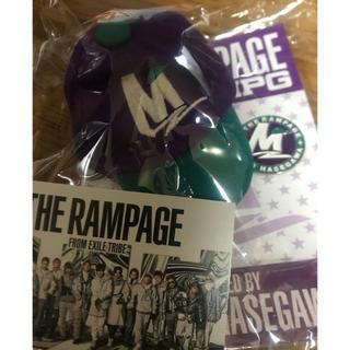 THE RAMPAGE - 長谷川慎 メンプロ