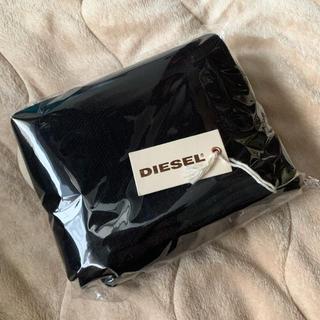 ディーゼル(DIESEL)のディーゼル  ストールマフラー  新品未使用(マフラー)
