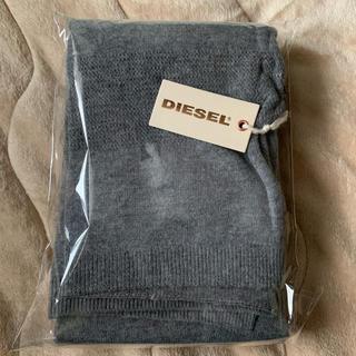 ディーゼル(DIESEL)のディーゼル  ストールマフラー  新品未使用品(マフラー)