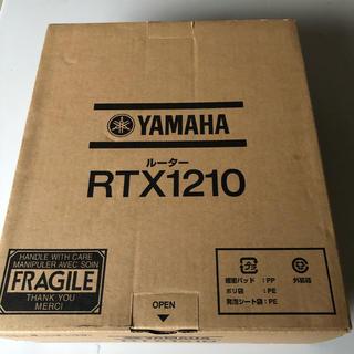 ヤマハ(ヤマハ)のヤマハRTX1210(OA機器)