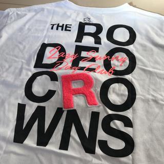 RODEO CROWNS WIDE BOWL - Tシャツ ロデオ ロディ バースデー