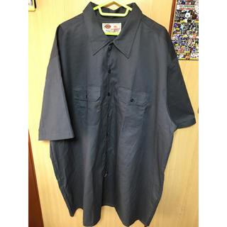 Dickies ワークシャツ2枚まとめ売り(シャツ)
