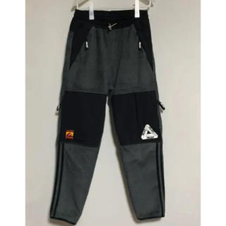 adidas - Adidas Palace polar track pants grey
