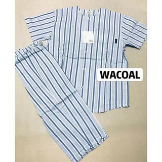 Wacoal - ワコール WACOAL 部屋着 パジャマ 男女兼用 新品 ③