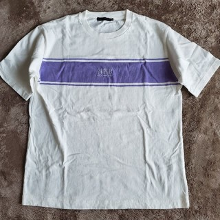 ニコアンド(niko and...)のニコアンド  Tシャツ(Tシャツ/カットソー(半袖/袖なし))
