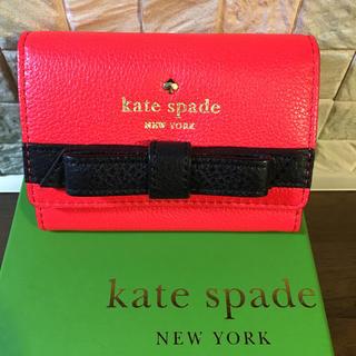 kate spade new york - ケイトスペード♡定期入れ パスケース