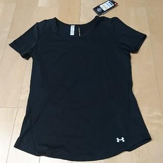 UNDER ARMOUR - アンダーアーマー トレーニングTシャツ